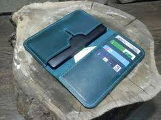 Leather Wallet phone case, Clutch Wallet, Leather iPhone 6 plus ...