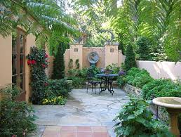 Tropical Landscape Ideas Lovely Garden Design with Small Tropical Plants  Exterior Pretty Backyard