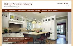 Raleigh Premium Cabinets Offers The Finest Real Solid Wood Kitchen Cabinetry  At The Lowest Prices On The Market.
