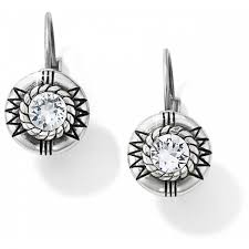 fortino fortino leverback earrings