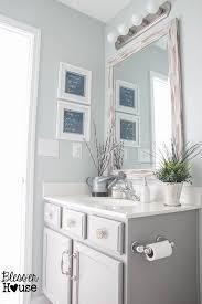 Bathroom mirrors Decorative The Cheapest Resource For Bathroom Mirrors and Bathroom Makeover Progress Blesser Blesser House The Cheapest Resource For Bathroom Mirrors