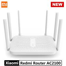 <b>Original Xiaomi Redmi Router</b> AC2100 Gigabit 2,4G + 5G Dual ...