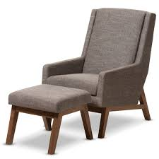 Living Room Chair With Ottoman Chairs And Ottomans Living Room Furniture Affordable Modern