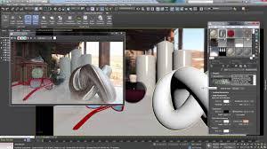3ds Max Vs 3ds Max Design Autodesk Ships 3ds Max 2017 Cg Channel
