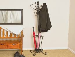 Pottery Barn Tree Coat Rack Remodelaholic DIY Hall Tree Coat Rack Inspired By Pottery Barn 71