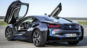 We drive the 2015 BMW i8 plug-in hybrid performance car | Autoweek