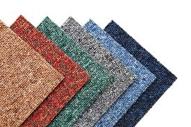 carpet cleaning materials