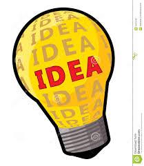Image result for light bulb clip art