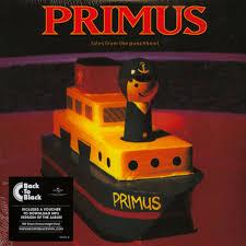 <b>Primus</b> - <b>Tales From</b> The Punchbow - Vinyl 2LP - 1995 - EU ...