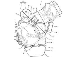 kawasaki rethinking engine layout rideapart
