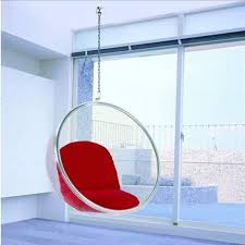space chair bubble chair indoor swing chair space sofa transpa sofa