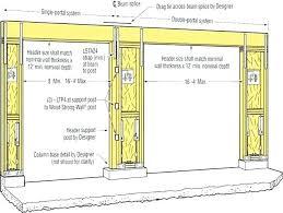garage door heights garage door sizes chart garage doors measurements two car garage single door size garage door
