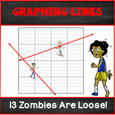 Each line should only catch one zombie. Zombies Worksheets Teaching Resources Teachers Pay Teachers