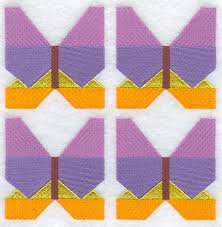 Machine Embroidery Designs at Embroidery Library! - Embroidery Library & Butterfly Quilt Block - 4 Block - Lg Adamdwight.com