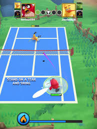 Angry Birds Tennis Download APK for Android (Free)