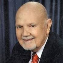 Austin B. Henry Obituary - Visitation & Funeral Information