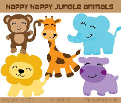 zoo animal clipart cute. Modren Zoo Image 0 In Zoo Animal Clipart Cute Z