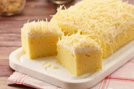 Yuk Intip Tips Penting Membuat Cake Kukus Jadi Antigagal Semua