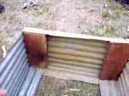building a raised garden bed 2