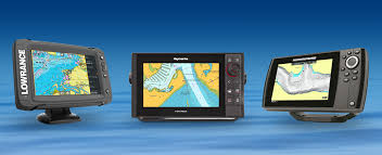 Best Chart Plotters Great Deals On Navionics With New Gps Plotters
