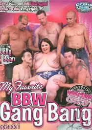 Bbw gang bang movie