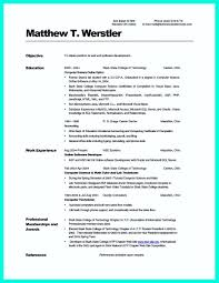 Job Seekers Resume Database Free Best Of Awesome The Best Computer Science Resume Sample Collection Resume