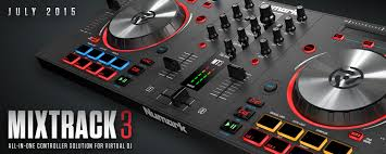 numark everything you need to know about mixtrack pro 3 music numark mixtrack pro 3