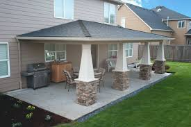 attached covered patio designs. Modren Designs Patios Ideas Covered Back Yard Patio Porch Intended For  Sizing 1200 X 798 In Attached Designs I