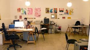 graphic design office. Cammaert \u0026 Eberhardt Office Em Barcelona. Design Studio OfficeCoworking SpaceGraphic Graphic O