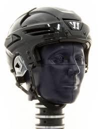 Hockey Helmet Ratings