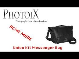 🤑 Same... opinion <b>Сумка для фотокамеры Acme</b> Made Union Kit ...