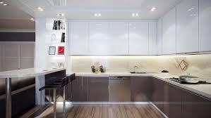 White Gloss Kitchen Designs White Gray Kitchen Ideas Quicuacom