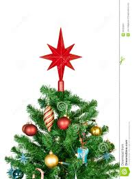 Royalty-Free Stock Photo. Download Christmas Tree Top ...