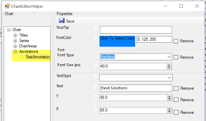 Dynamics Crm Chart Editor Updates To The Advanced Chart Editor For The Xrmtoolbox