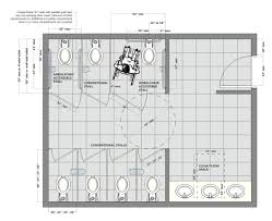 Mavi New York ADA Bathroom Planning Guide Mavi New York - Handicap accessible bathroom floor plans