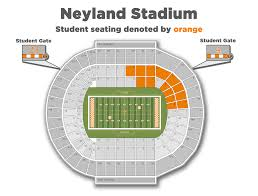 Big Orange Tix The University Of Tennessee Knoxville