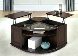 round lift top coffee table round lift top coffee table alt lift top coffee table lift