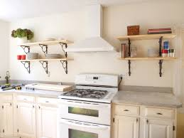 Full Size of Kitchen:stainless Steel Shelves Deep Shelving Unit Wall  Mounted Kitchen Shelving Unit ...