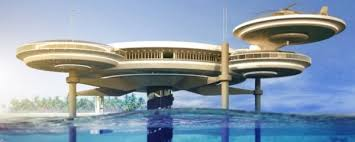 real underwater hotel. Construction To Begin For Underwater Hotel Real R