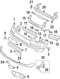 2004 volkswagen touareg parts volkswagen oem parts accessories 1