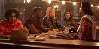 Here's Where to Watch Leverage ...