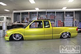 1999 Chevy S10 - The Harlot Photo & Image Gallery