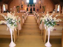 12 gallery wedding decorations church tips