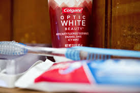 Colgate S Checkup Doesn T Go Well Wsj