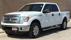2014 Ford F-150 XLT XTR 4WD - 3.5L EcoBoost, Running Boards, Backup Camera | HUGE VALUE