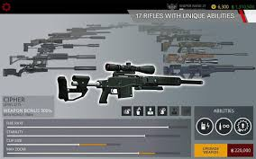 - For Hitman Download Sniper Android