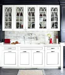 kitchen glass cabinets kitchen cabinet glass inserts toronto
