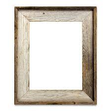 rustic creations barnwood frames