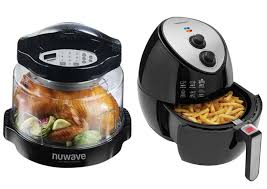 air fryer vs nuwave. Contemporary Air Both Of Them Can Deliver Similar Cooking Results Still There Are Some  Important Differences Between NuWave Oven Vs Airfryer That You Should Know On Air Fryer Vs Nuwave E