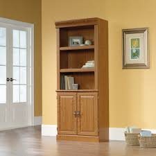 bookcase with doors. Library With Doors Bookcase C